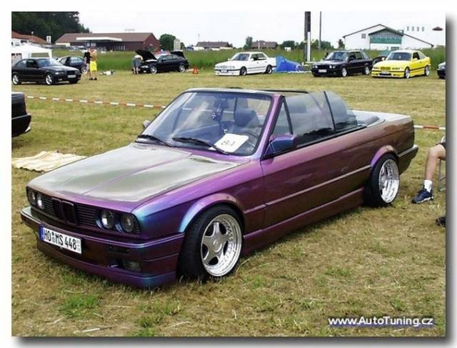 photo bmw e30 page 11 tunisie tuning. Black Bedroom Furniture Sets. Home Design Ideas
