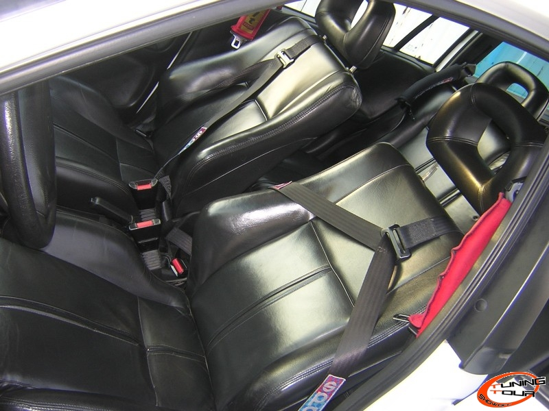 tuning tour opel astra de 1997. Black Bedroom Furniture Sets. Home Design Ideas
